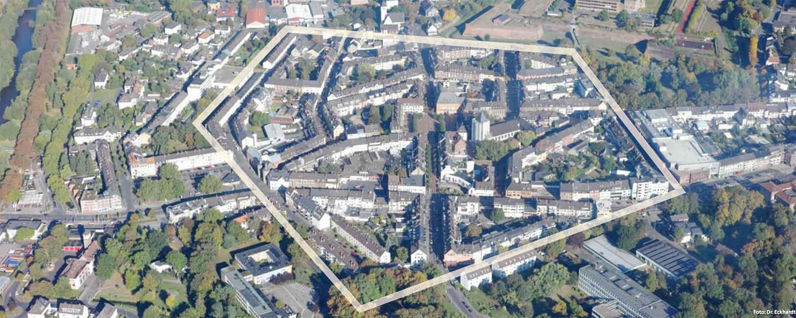 Innenstadt Jülich